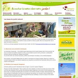 Découvrez dans votre jardin !: Nature au jardin, laisser un place à la nature dans votre jardin - Natagora - association de protection de la nature