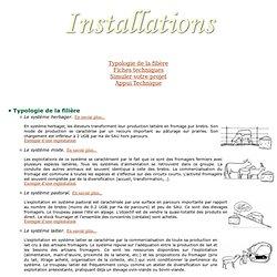 BREBISLAIT PROVENCE 31/07/07 Le nettoyage du matériel de fromagerie en technologie lactique