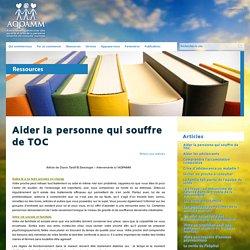 AQPAMM - Association québécoise des parents et amis de la personne atteinte de maladie mentale inc.
