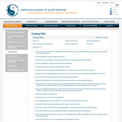 American Academy of Sleep Medicine – Association for Sleep Clinicians and Researchers