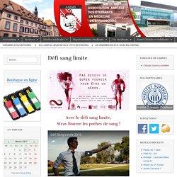Association Amicale des Etudiants en Médecine de Strasbourg
