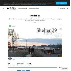 Shelter 29 par Association Images et Territoires
