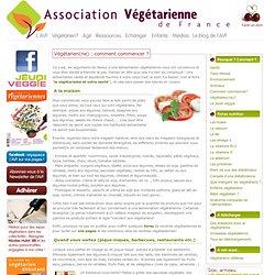 Végétarien(ne) : comment commencer ?