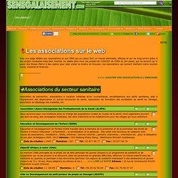 Associations du Sénégal