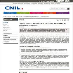 Transposition du Paquet télécom: renforcement des droits des internautes et signalement des failles de sécurité à la CNIL