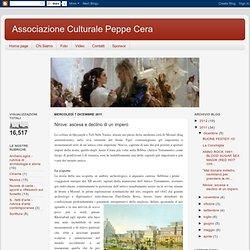 Ninive: ascesa e declino di un impero