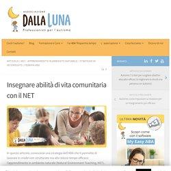 Associazione Dalla Luna - Professionisti per l'Autismo
