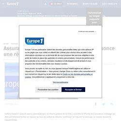 """Assurance-chômage : Laurent Berger dénonce une réforme """"politique"""" et """"injuste"""""""