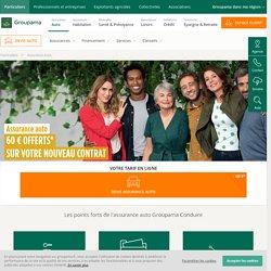 Assurance Auto en ligne : comparez nos tarifs