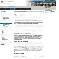 Office fédéral des assurances sociales (OFAS) - AVS