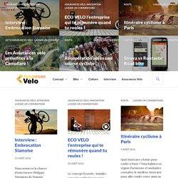 Assurances Vélo - Le blog -