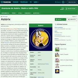 Aventuras de Astérix, Obélix e Idéfix Wiki