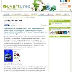 2009/04/29 - Astérix et le CO2