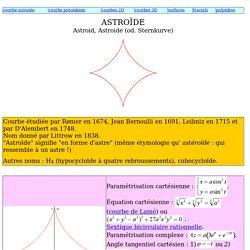 Astroïde