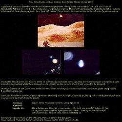 astronauts talk about aliens - photo #15
