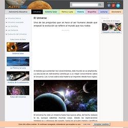 Astronomia: El Universo