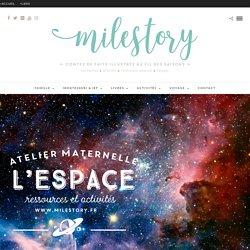 Astronomie : Ressources et activités sur l'espace pour les enfants