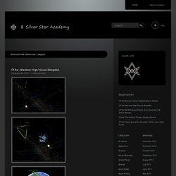 Silver Star Academy Blogroll