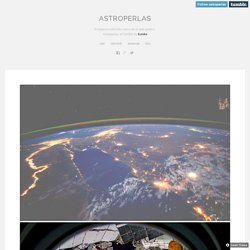 Astroperlas
