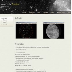Astrosky