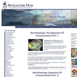 astrotheology «