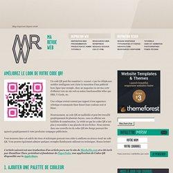 Code QR - Trucs et Astuces pour design personnalisés