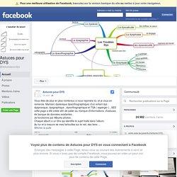 Astuces pour DYS (groupe FB)