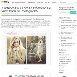 Astuces Pour Sites De Photographie