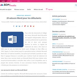 www.blogdumoderateur