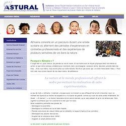 Astural - Parcours A2mains