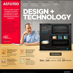 Astuteo™ — Web Design & Development | Madison, Wisconsin