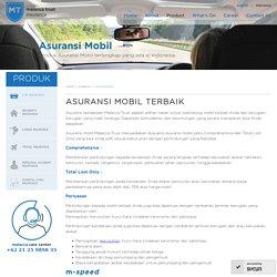 Asuransi Mobil Terbaik 2016 - Malacca Trust Wuwungan Insurance