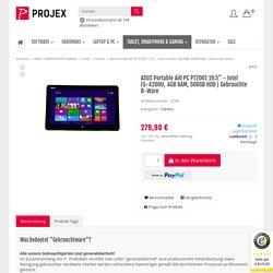 "ASUS Portable AiO PC PT2001 19.5"" - kaufen"