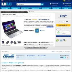 ASUS R511LA-XX1595T (R511LA-XX1595T)