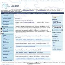 AT - Brescia » Valutazione