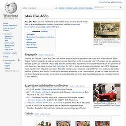 Ataa Oko Addo