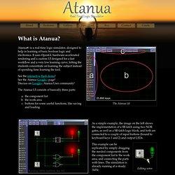 Atanua - About
