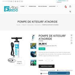 ATAORIDE POMPE DE KITESURF ATAORIDE 31,90 €-10%