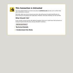 Atavist. Editeur de texte en ligne et plateforme dédiée à l'écriture