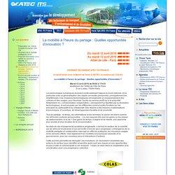 Atec/ITS France