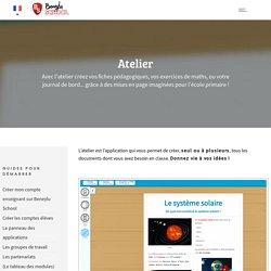 Atelier -