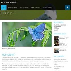 Qui suis-je ? - Atelier Nature Hirondelles - Lot (46) Tarn-et-Garonne Atelier Nature Hirondelles