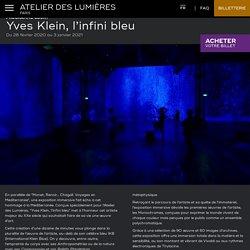 Atelier des Lumières - Site officiel