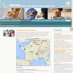 Atelier Nesting - Nesting