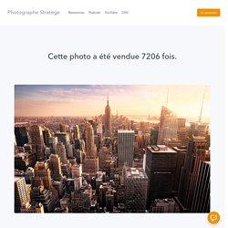 Atelier - vendre dans les banques d'images