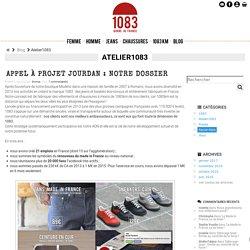 Atelier1083 / Le Blog 1083 - 1083