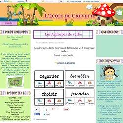Jeux et ateliers en grammaire
