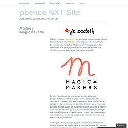 Ateliers MagicMakers