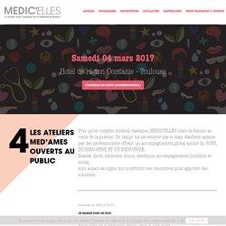 Les ateliers Med'ames ouverts au public - Medicelles