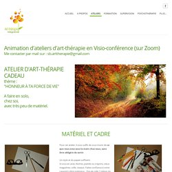 Ateliers - Sylvie Batlle
